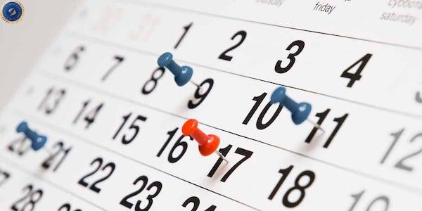Bạn có thể sắp xếp lịch học linh hoạt khi học online - hoidapnails.com