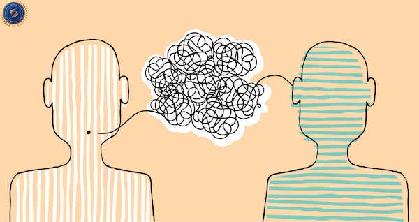 Học online khiến bạn gặp nhiều khó khăn trong việc tương tác với giảng viên - hoidapnails.com