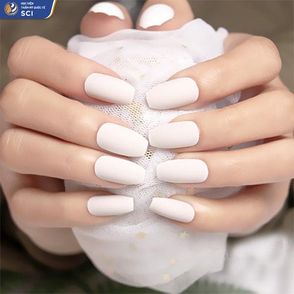 Nail lì đẹp - hoidapnails.com
