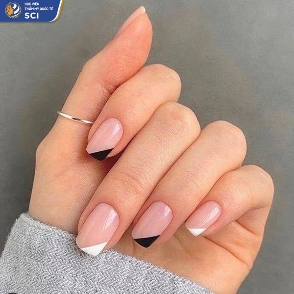 nail dành cho học sinh - hoidapnails.com