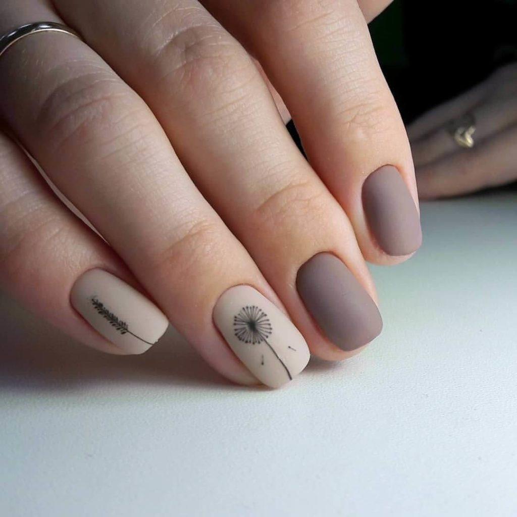 mẫu nail đẹp đơn giản - hoidapnails.com