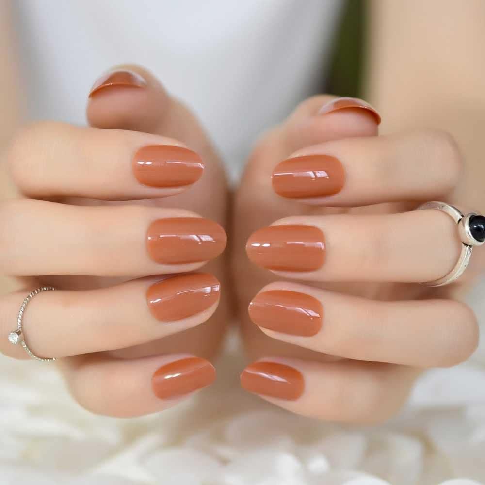 những mẫu nail đẹp đơn giản - hoidapnails.com