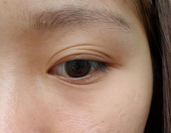 make up mắt mí lót - hoidapnails.com