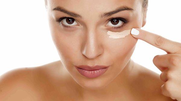 makeup cho mắt mí lót - hoidapnails.com