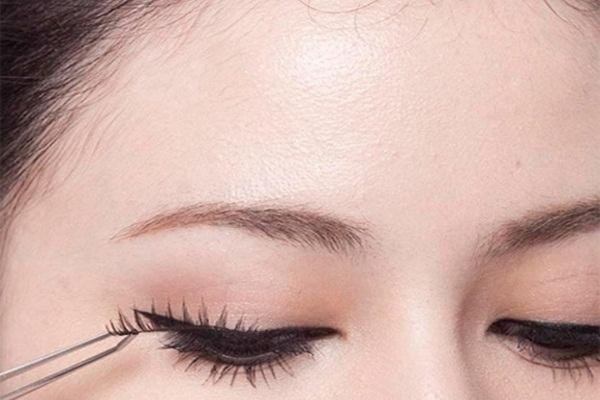 make up cho mắt mí lót - hoidapnails.com